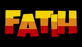 Fatih jungle logo