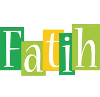 Fatih lemonade logo