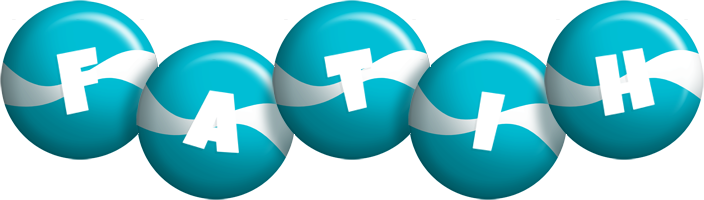 Fatih messi logo
