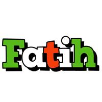 Fatih venezia logo