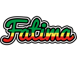 Fatima african logo