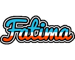Fatima america logo