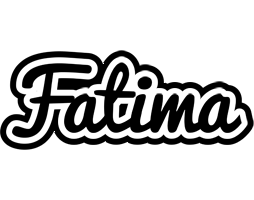 Fatima chess logo