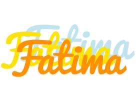 Fatima energy logo