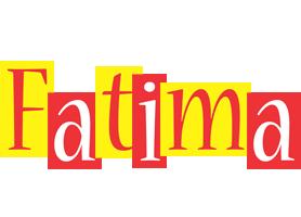 Fatima errors logo