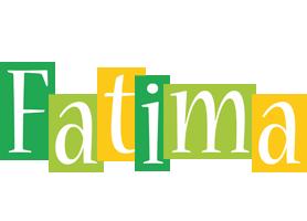 Fatima lemonade logo