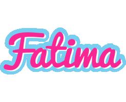 Fatima popstar logo