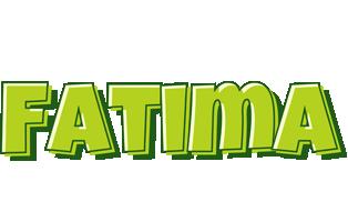 Fatima summer logo