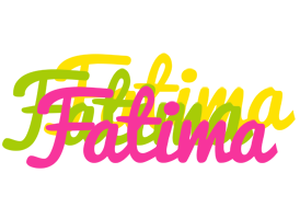 Fatima sweets logo
