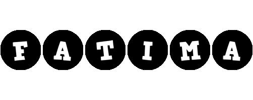 Fatima tools logo