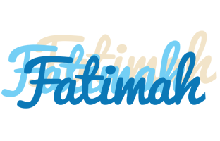 Fatimah breeze logo