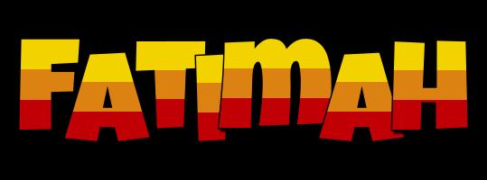 Fatimah jungle logo