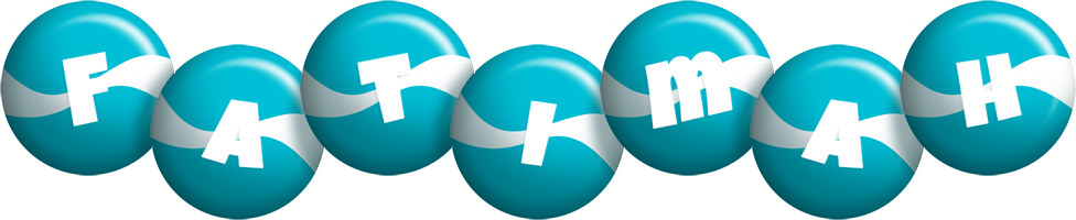 Fatimah messi logo