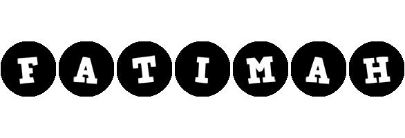 Fatimah tools logo