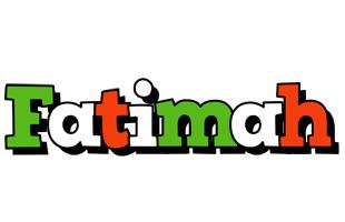 Fatimah venezia logo