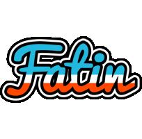 Fatin america logo