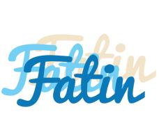 Fatin breeze logo