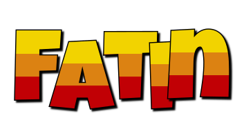 Fatin jungle logo