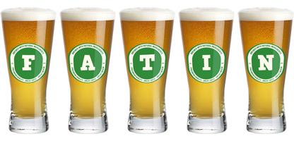 Fatin lager logo