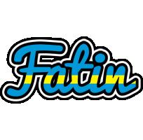 Fatin sweden logo