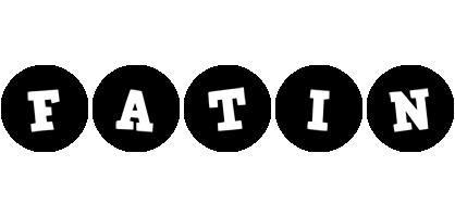 Fatin tools logo