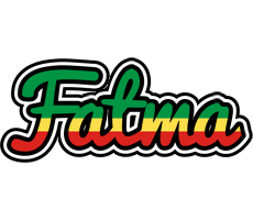 Fatma african logo
