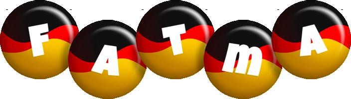 Fatma german logo