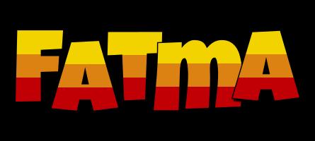 Fatma jungle logo