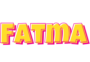 Fatma kaboom logo