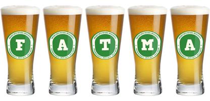Fatma lager logo