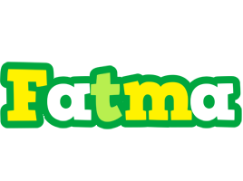 Fatma soccer logo