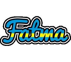 Fatma sweden logo