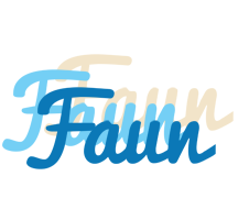 Faun breeze logo