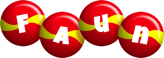 Faun spain logo