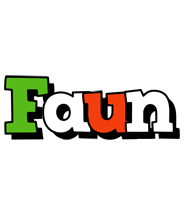 Faun venezia logo