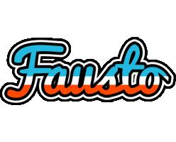 Fausto america logo