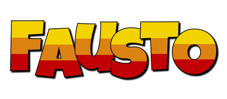 Fausto jungle logo