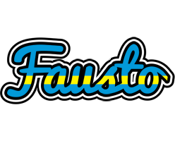 Fausto sweden logo