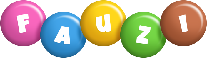 Fauzi candy logo