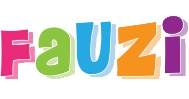Fauzi friday logo