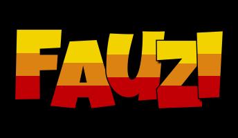 Fauzi jungle logo