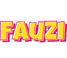 Fauzi kaboom logo