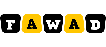 Fawad boots logo