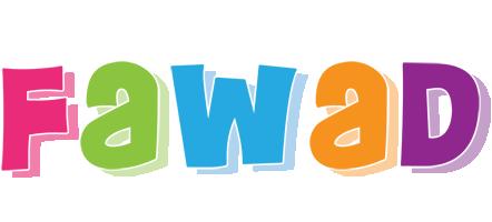 Fawad friday logo