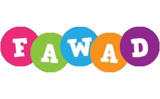Fawad friends logo
