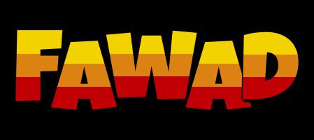 Fawad jungle logo