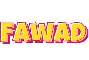 Fawad kaboom logo