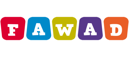 Fawad kiddo logo