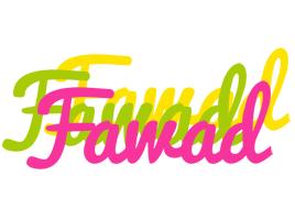 Fawad sweets logo