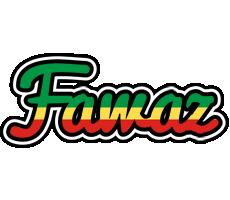 Fawaz african logo
